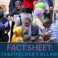 Multi-Stakeholder Collaboration