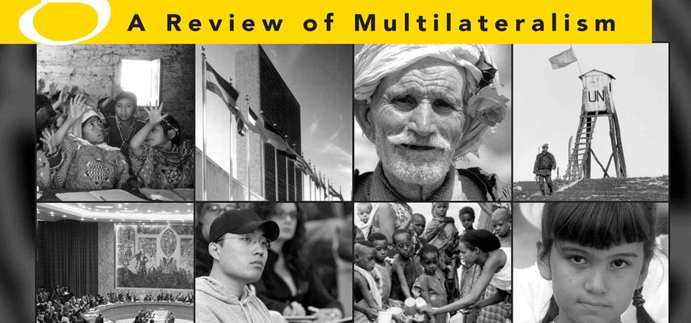 Global Governance journal