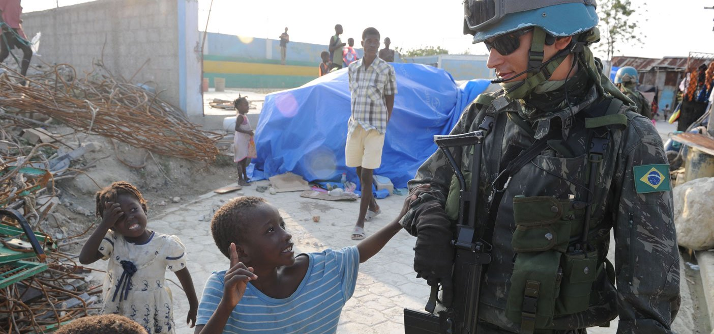 Local Ownership and UN Peacebuilding