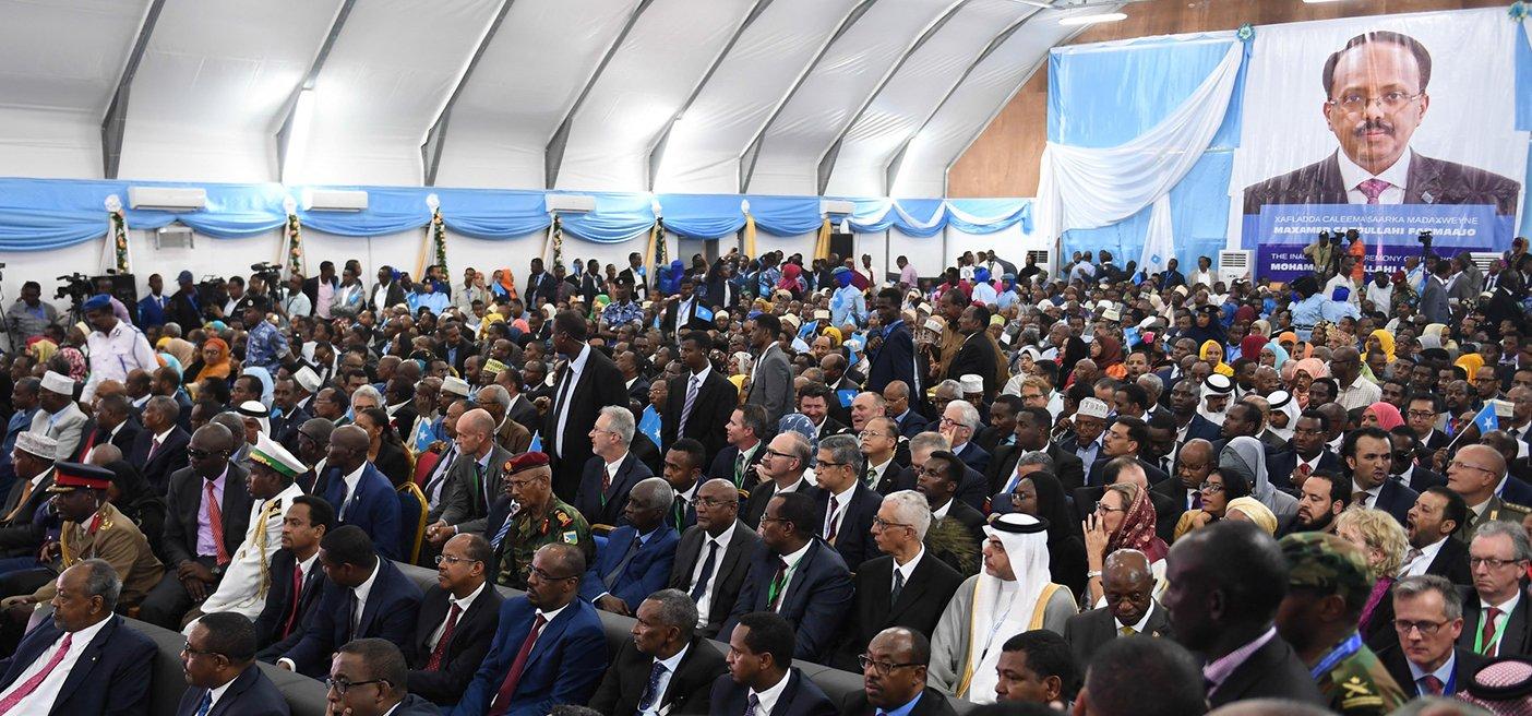 Somali Elections