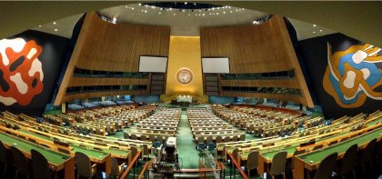 Assessing the UN Security Council