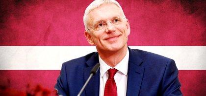 Latvia Krišjānis Kariņš