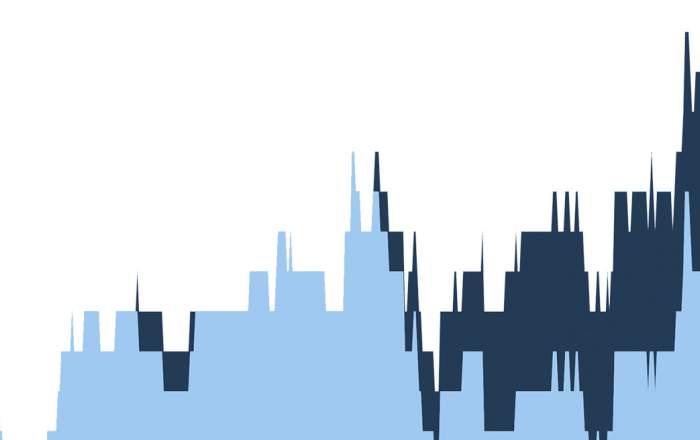 Data forecasting political instability