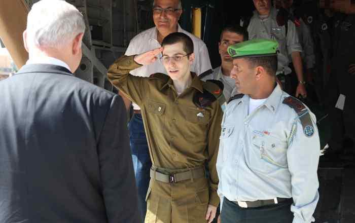 risoner exchange between Hamas and Israel