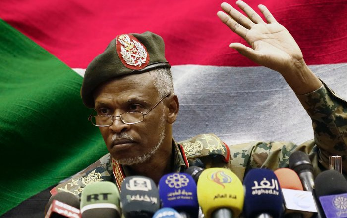 Sudan coup REIGN leaders update