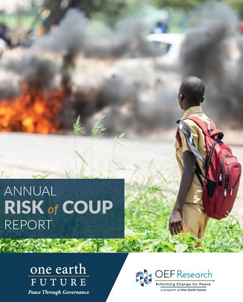 2019 Report on Risk of Coup