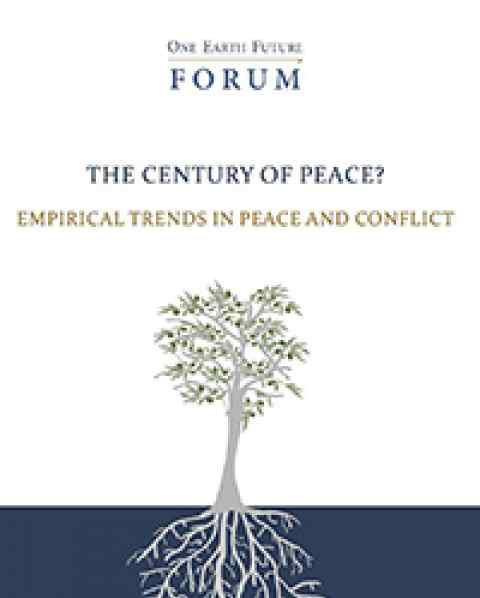 Empirical Trends in Peace