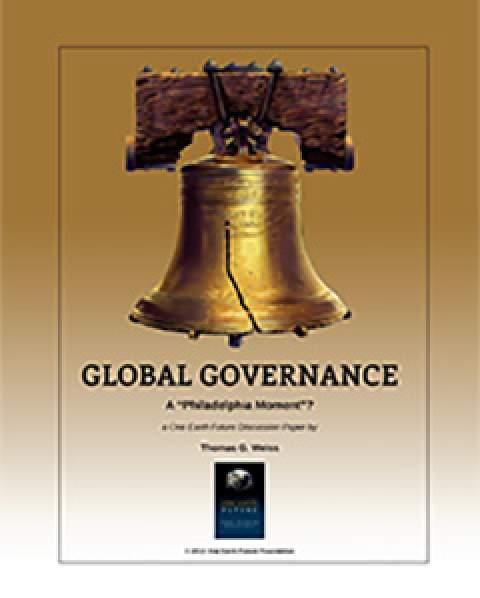Global Governance Philadelphia
