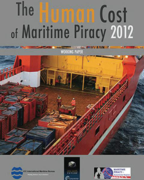 The Cost Of Maritime Piracy