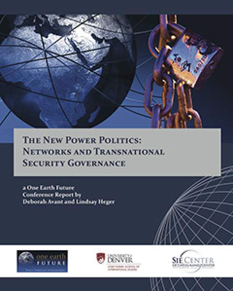 New Power Politics