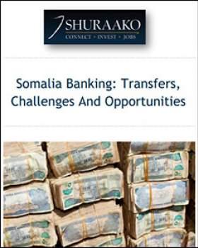 Banking System in Somalia