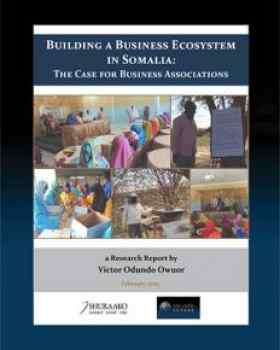 Business Ecosystem in Somalia