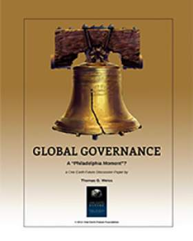 Global Governance Philadelphia