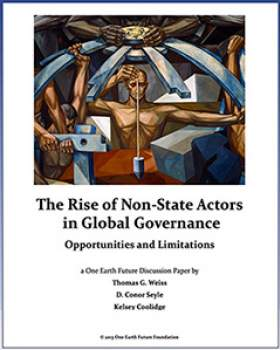 Non State actors and Governance