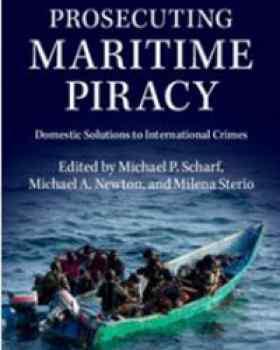 Prosecuting pirates