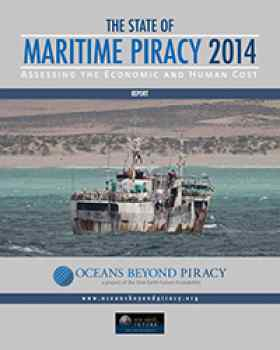 Maritime Piracy 2014