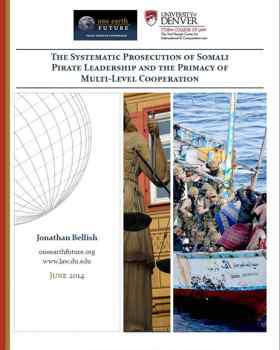 Improving effectiveness in deterring piracy