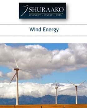Wind Energy in Somalia