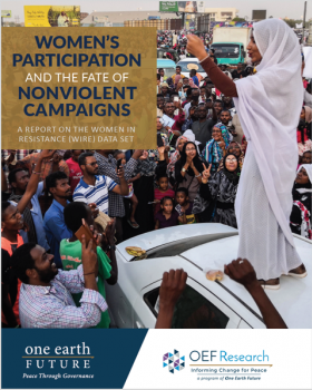 Women's Participation and Nonviolent Campaigns